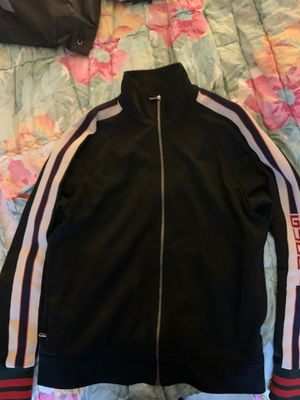 Authentic Gucci Technical Jacket for Sale in Seattle, WA