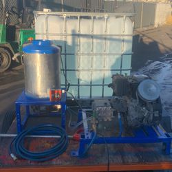 3500 Psi Hot Water Pressure Washer for Sale in Las Vegas,  NV