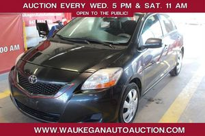 2009 Toyota Yaris for Sale in Waukegan, IL