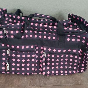 Totes rolling duffel bag for Sale in Fontana, CA