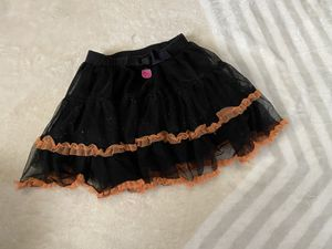 Girls Tutu Skirt Hello Kitty by Sanrio Size 4T for Sale in Stockton, CA