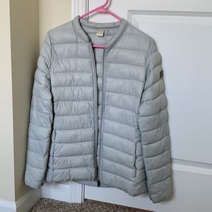 Gray Lightweight Roxy Jacket for Sale in Wenatchee, WA