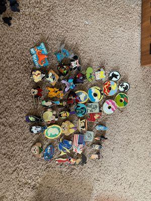 Disney Pins for Sale in Bonita, CA