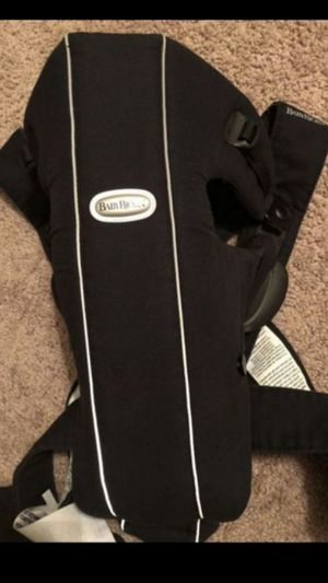 Baby bjorn carrier for Sale in Seattle, WA