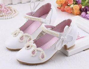 Like New Children Princess Sandals Kids Girls Wedding Shoes High Heels Dress Shoes Party Shoes for Girls for Sale in San Diego, CA