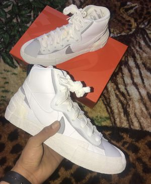 Nike x Sacai Mid Blazer for Sale in Brooklyn, NY