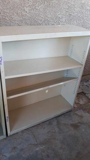 metal bookshelves for Sale in Las Vegas, NV