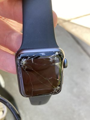 Apple Watch 3 for Sale in Tacoma, WA