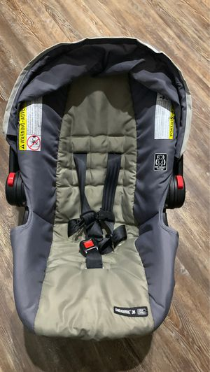 Baby car seat & stroller for Sale in Odessa, TX