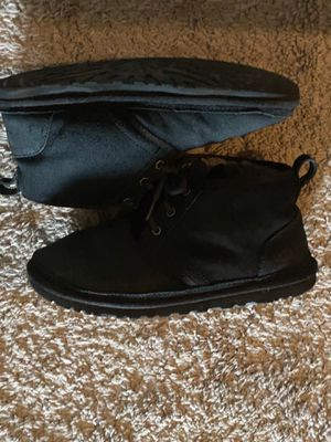 Men Ugg boots sz8 for Sale in Gaithersburg, MD