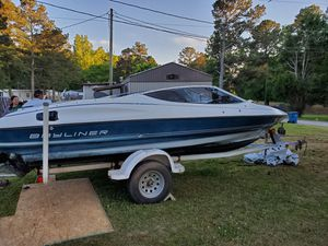 91 bayliner for sale or trade for Sale in Youngsville, NC