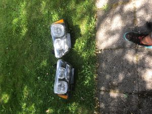 2007 Dodge Charger headlights for Sale in Middleborough, MA