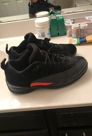Jordan 12 low for Sale in Nashville, TN