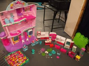 Girl toys for Sale in Obetz, OH