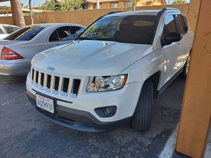 Jeep compass 2012 for Sale in San Bernardino, CA