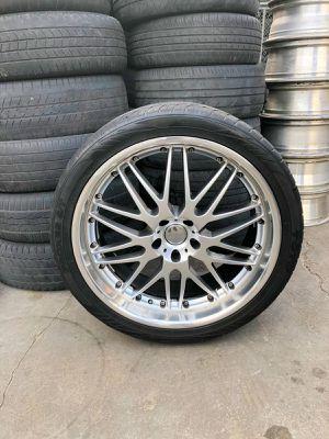 22 inch rims for Sale in Miami, FL