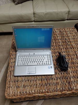 Dell Windows 10 Laptop with Web Cam for Sale in St. Louis, MO