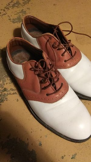 Nike Kempshall last golf shoes for Sale in Chicago, IL