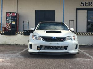 2011 SUBARU WRX for Sale in Jacksonville, FL