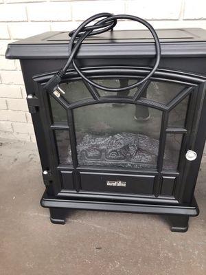 Like New Fire Place Heater for Sale in Auburndale, FL