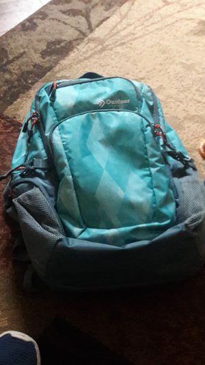Blue backpack for Sale in Wichita, KS