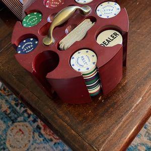 Poker Chips for Sale in San Antonio, TX