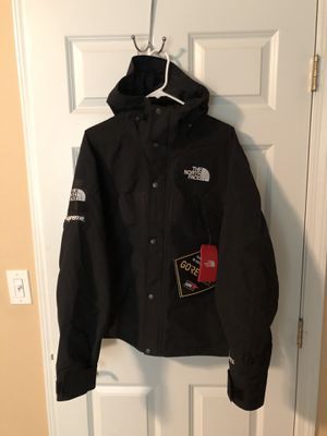 Supreme x The North Face for Sale in Columbus, OH