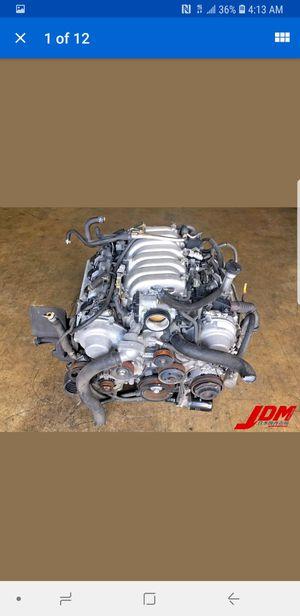 Used JDM Lexus Ls430 Gs430 Sc430 V8 4.3L 3UZ Engine for Sale in Atlanta, GA