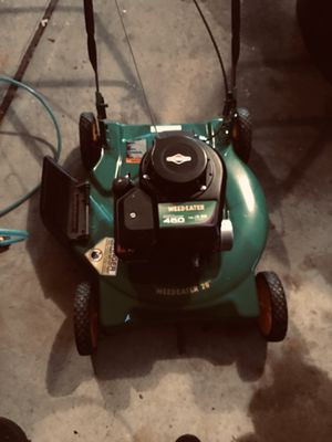 """20"""" LAWNMOWER. 2MONTHS OLD for Sale in Allentown, PA"""