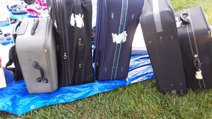 5 luggage for $25 for Sale in Christiansburg, VA