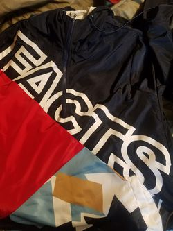 Facts jackets xl for Sale in Everett,  WA