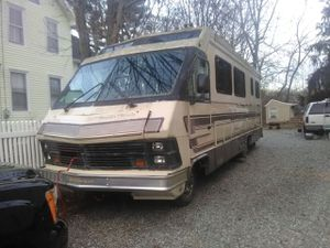 GULFSTREAM CLASSIC Needs Transmission work for Sale in Lisbon, CT