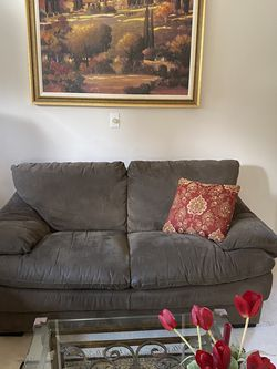 Small Green Couch for Sale in Bothell,  WA