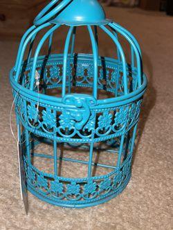 Bird Cage Decor for Sale in Gainesville,  FL