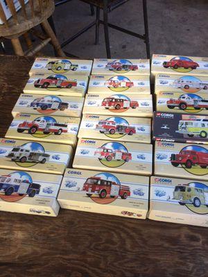 Corgi mib collectibles for Sale in Spartanburg, SC