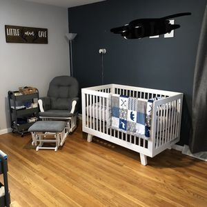 Babyletto Hudson Crib for Sale in Whitman, MA