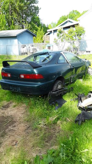 2001 acura integra for parts for Sale in Gresham, OR