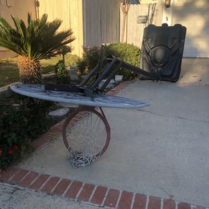 Basketball Hoop for Sale in Mission Viejo, CA