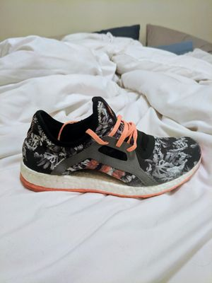 Women's Adidas Pure Boost Size 7.5 for Sale in Provo, UT