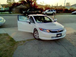 Honda Civic 20012 for Sale in El Monte, CA