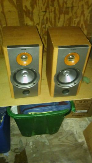 Home stereo speakers for Sale in Charlotte, NC