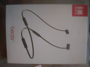 Beats X wireless headphones for Sale in Charlotte, NC