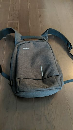 Anti theft backpack for Sale in Chicago, IL