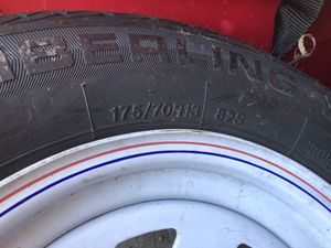 Trailer tires for Sale in Romeoville, IL