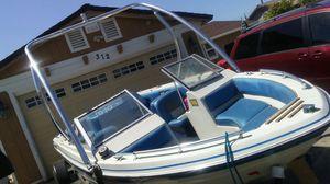 1986 Omc Cobra v6 ski boat for Sale in undefined