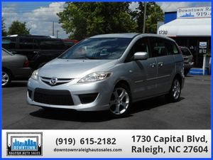 2009 MAZDA MAZDA5 for Sale in Raleigh, NC