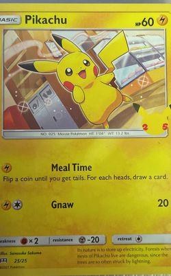 Mcdonalds Pokemon Cards for Sale in North Las Vegas,  NV
