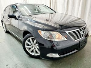 2007 Lexus Ls for Sale in Cleveland, OH