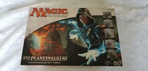 MAGIC THE GATHERING ARENA OF THE PLANESWALKERS GAME for Sale in Cypress Gardens, FL