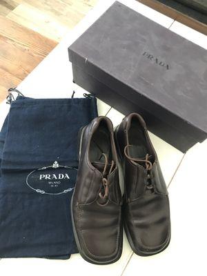 Prada Men's Dress Shoes for Sale in Phoenix, AZ